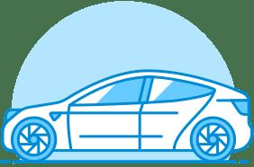 Autoverzekering berekenen zonder kenteken