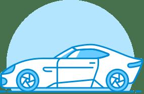 Zakelijke autoverzekering zzp
