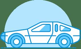 Wat kost een auto per maand?